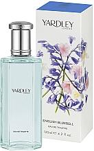 Parfémy, Parfumerie, kosmetika Yardley English Bluebell Contemporary Edition - Toaletní voda