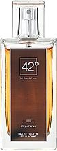 Parfémy, Parfumerie, kosmetika 42° by Beauty More III Imperieux - Toaletní voda