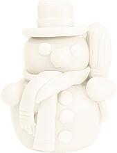 Parfémy, Parfumerie, kosmetika Přírodní mýdlo Bílý sněhulák s vůní ananasu - LaQ Happy Soaps