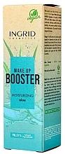 Parfémy, Parfumerie, kosmetika Hydratační booster na obličej - Ingrid Cosmetics Make Up Booster Moisturizing Aloe