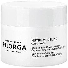 Parfémy, Parfumerie, kosmetika Výživný tělový balzám - Filorga Nutri Modeling Corps