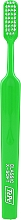 Parfémy, Parfumerie, kosmetika Zubní kartáček, velni měkký, zelený - TePe Classic Extra Soft Toothbrush