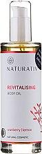Parfémy, Parfumerie, kosmetika Obnovující olej na tělo - Naturativ Revitalizing Body Oil