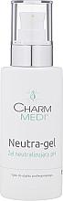 Parfémy, Parfumerie, kosmetika Neutralizační gel - Charmine Rose Charm Medi Neutra-Gel