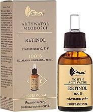 Parfémy, Parfumerie, kosmetika Sérum na obličej s vitamíny C, E i F - Ava Laboratorium Youth Activators Serum