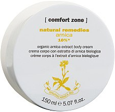 Parfémy, Parfumerie, kosmetika Obnovující tělový krém - Comfort Zone Natural Remedies Arnica