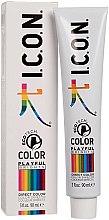 Parfémy, Parfumerie, kosmetika Barva na vlasy pro přidání odstínů - I.C.O.N. Playful Brights Direct Color