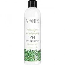 Parfémy, Parfumerie, kosmetika Osvěžující sprchový gel - Vianek Refreshing Shower Gel