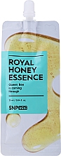 Parfémy, Parfumerie, kosmetika Vyživující pleťová esence s medovým extraktem - SNP Royal Honey Essence