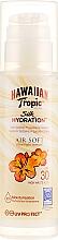 Parfémy, Parfumerie, kosmetika Ochranný tělový lotion - Hawaiian Tropic Silk Hydration Air Soft Sun Lotion SPF 30