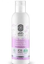 Parfémy, Parfumerie, kosmetika Hydratační čistící mléko pro suchou a citlivou pokožku - Natura Siberica