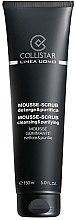 Parfémy, Parfumerie, kosmetika Pěna-peeling na obličej - Collistar Uomo Mousse-Scrub Cleansing & Purifying