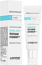 Parfémy, Parfumerie, kosmetika Hydroaktivní hydratační krém na obličej - La Biosthetique Dermosthetique Hydro-Actif Traitement Hydratant