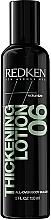 Parfémy, Parfumerie, kosmetika Stylingový krém na vlasy - Redken Thickening Lotion 06 Body Builder