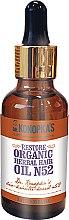 Parfémy, Parfumerie, kosmetika Olej na vlasy bylinný - Dr. Konopka's Herbal Hair N52 Restore Oil