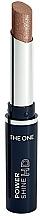 Parfémy, Parfumerie, kosmetika Lesklá rtěnka - Oriflame The One Power Shine HD Lipstick