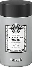 Parfémy, Parfumerie, kosmetika Čisticí pudr na vlasy - Maria Nila Cleansing Powder