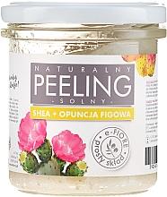 Parfémy, Parfumerie, kosmetika Peeling na tělo s opuncií - E-Fiore Prickly Pear Body Peeling