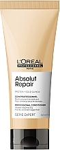 Parfémy, Parfumerie, kosmetika Kondicionér na vlasy - L'Oreal Professionnel Absolut Repair Gold Quinoa +Protein Conditioner