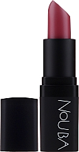 Parfémy, Parfumerie, kosmetika Rtěnka - NoUBA Lipstick