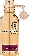 Parfémy, Parfumerie, kosmetika Montale Sweet Peony - Parfémovaná voda