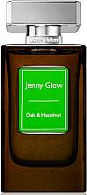 Parfémy, Parfumerie, kosmetika Jenny Glow Oak & Hazelnut - Parfémovaná voda