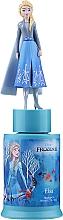 Parfémy, Parfumerie, kosmetika Sprchový gel - Disney Frozen Elsa II 3D Shower Gel