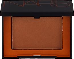 Parfémy, Parfumerie, kosmetika Bronzer na obličej - Nars Bronzing Powder (mini)