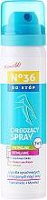 Parfémy, Parfumerie, kosmetika Ochlazující sprej na nohy 3v1 - Pharma CF No36 Foot Spray 3In1