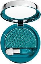 Parfémy, Parfumerie, kosmetika Oční stíny - Collistar Ombretto Effetto Seta Ti Amo 500 Eye Shadow