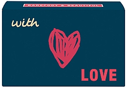 Parfémy, Parfumerie, kosmetika Mýdlo na ruce - Bath House With Love Red Berry Hand Soap