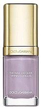 Parfémy, Parfumerie, kosmetika Lak na nehty - Dolce & Gabbana The Intense Nail Lacquer