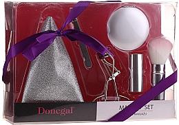 Parfémy, Parfumerie, kosmetika Sada na make-up, 4038 - Donegal Blooming Beauty