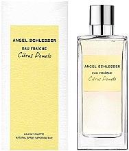 Parfémy, Parfumerie, kosmetika Angel Schlesser Eau Fraiche Citrus Pomelo - Toaletní voda