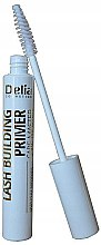 Parfémy, Parfumerie, kosmetika Podkladové báze pod řasenku - Delia Cosmetics Lash Buiding Primer