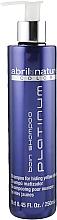 Parfémy, Parfumerie, kosmetika Šampon pro světlé a šedivé vlasy - Abril et Nature Silver Shampoo