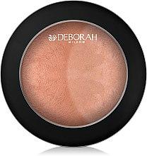 Parfémy, Parfumerie, kosmetika Tvářenka - Deborah Hi-Tech Blush
