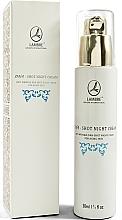 Parfémy, Parfumerie, kosmetika Noční pleťový krém - Lambre DNA-Shot Line Night Cream For Aging Skin