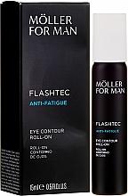 Parfémy, Parfumerie, kosmetika Prostředek k péči kolem očí - Anne Moller Pour Homme Eye Contour Roll-On
