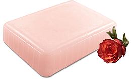 Parfémy, Parfumerie, kosmetika Parafín Růže - NeoNail Professional