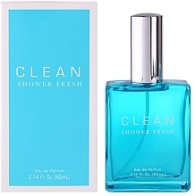 Parfémy, Parfumerie, kosmetika Clean Shower Fresh - Parfémovaná voda