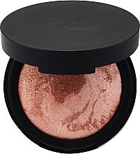 Parfémy, Parfumerie, kosmetika Rozjasňovač na obličej - Aden Cosmetics Terracotta Highlighter