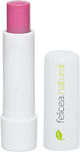 Parfémy, Parfumerie, kosmetika Ochranná rtěnka, přírodní - Felicea Natural Protective Lipstick