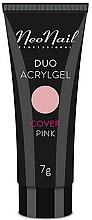 Parfémy, Parfumerie, kosmetika Akrygel na nehty, 7 g - NeoNail Professional Duo Acrylgel
