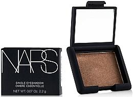 Parfémy, Parfumerie, kosmetika Oční stíny - Nars Single Eyeshadow (mini)