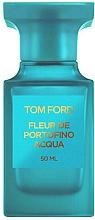 Parfémy, Parfumerie, kosmetika Tom Ford Fleur De Portofino Acqua - Toaletní voda