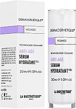 Parfémy, Parfumerie, kosmetika Hydroaktivní hydratační sérum - La Biosthetique Dermosthetique Serum Hydratant