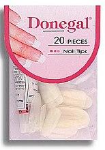 Parfémy, Parfumerie, kosmetika Sada umělých nehtů - Donegal