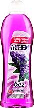 Parfémy, Parfumerie, kosmetika Tekutý koncentrát do koupele Šeřík - Achem Concentrated Bubble Bath Lilac