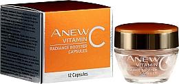 Parfémy, Parfumerie, kosmetika Kapsle na obličej s vitamínem C - Anew Vitamin C Radiance Booster Capsules